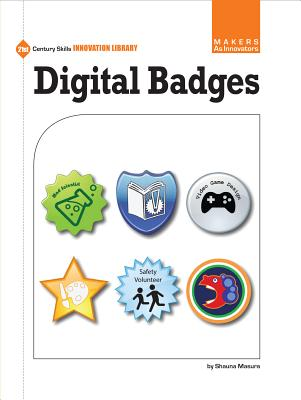 Digital Badges By Masura, Shauna